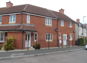 Thumbnail 2 bed property to rent in Wyatt Way, Chard