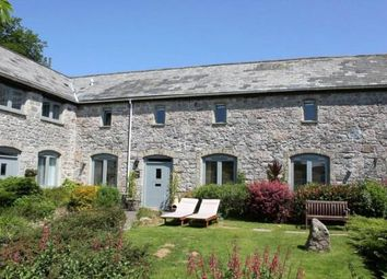 Thumbnail 4 bed terraced house for sale in The Old Stables, Lee Moor, Plymouth, Devon