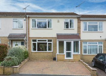 Thumbnail 3 bed terraced house for sale in The Pines, Penn, High Wycombe