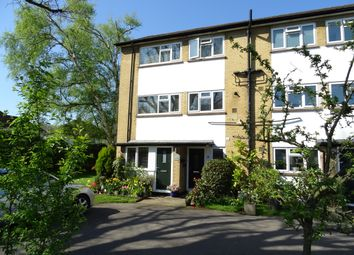 Thumbnail 2 bed flat for sale in Wey Court, Wey Manor Road, New Haw