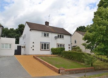 Thumbnail 3 bed semi-detached house for sale in Twyford Gardens, Bishop's Stortford