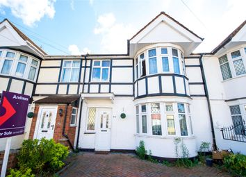 Thumbnail 3 bed terraced house for sale in Boxmoor Road, Harrow, Greater London
