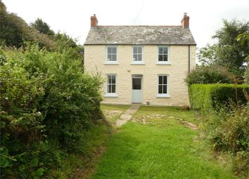 Thumbnail 3 bed detached house for sale in Haulwen, Dinas Cross, Newport, Pembrokeshire