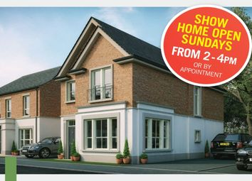 Thumbnail 3 bed detached house for sale in Hadlow Park, High Bangor Road, Donaghadee