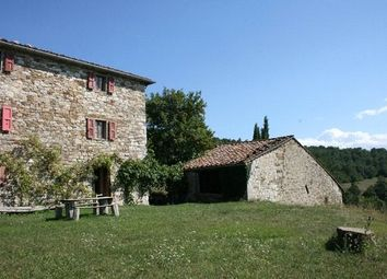 Thumbnail 7 bed property for sale in La Palazza, Castelnuovo, Tuscany
