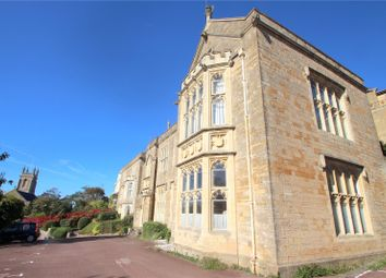 Thumbnail 2 bedroom flat to rent in Claremont Hall, 17 Highdale Road, Clevedon