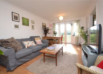 Thumbnail 2 bed flat to rent in Osier Crescent, London
