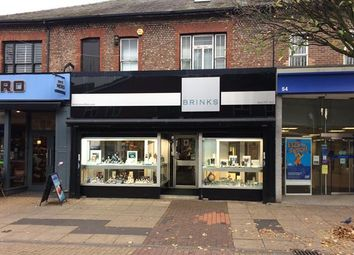Thumbnail Retail premises to let in 56 School Road, Sale, Cheshire