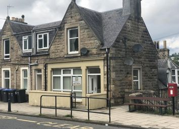 Thumbnail 1 bed flat to rent in Weensland Road, Hawick