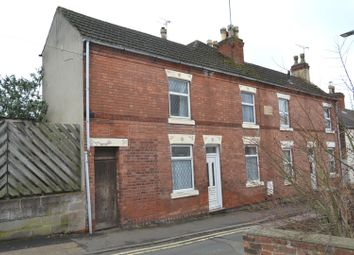 Thumbnail 2 bed end terrace house for sale in The Lant, Shepshed, Loughborough