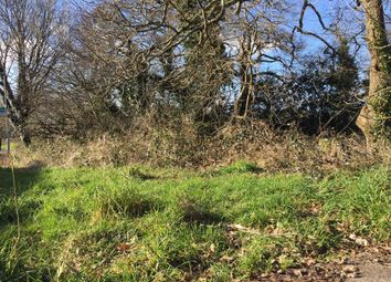 Thumbnail Land for sale in Land Opposite 100 Reddicliff Close, Plymouth, Devon