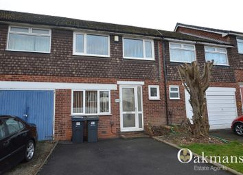 Thumbnail 3 bed property to rent in Warwards Lane, Birmingham, West Midlands.