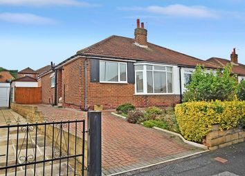 Thumbnail 2 bed bungalow for sale in Jean Avenue, Leeds