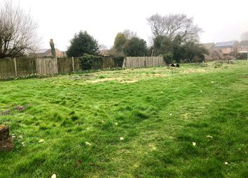 Thumbnail Land for sale in Shipdham Road, Toftwood, Dereham