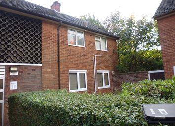 Thumbnail 1 bedroom flat to rent in Markfield Crescent, Woolton, Liverpool