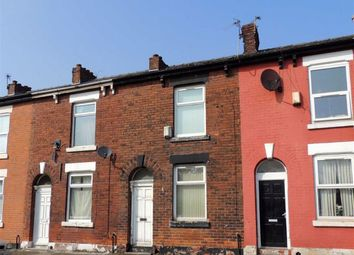 Thumbnail 2 bedroom terraced house for sale in Parkhouse Street, Openshaw, Manchester