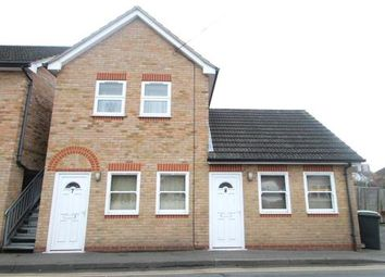 Thumbnail 1 bed maisonette for sale in Rusham Terrace, Rusham Road, Egham