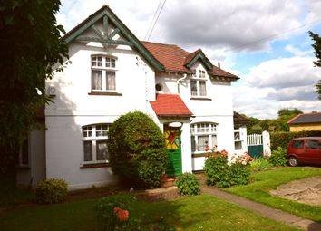 Thumbnail 4 bedroom detached house for sale in Hawley Road, Dartford