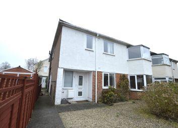 Thumbnail 3 bed maisonette for sale in Brymore Avenue, Prestbury, Cheltenham, Glos