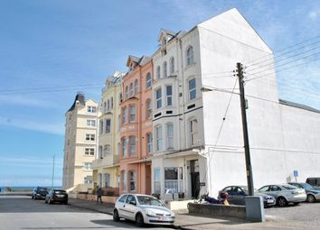 Thumbnail 1 bed flat for sale in North Shore Road, Ramsey, Isle Of Man