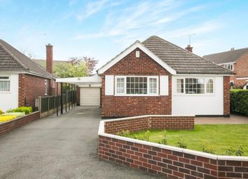 Thumbnail 2 bed bungalow for sale in Birches Lane, Lostock Green, Northwich, Cheshire