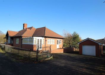3 bed detached bungalow for sale in Brymbo Road, Bwlchgwyn, Wrexham LL11