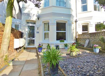 Thumbnail 1 bed flat for sale in Flat 1, 100 Willingdon Road, Eastbourne