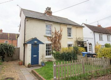 Thumbnail 3 bed cottage to rent in Park Corner Road, Hartley Wintney, Hook