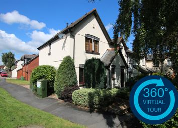 Thumbnail 3 bedroom end terrace house for sale in Chantry Meadow, Alphington, Exeter