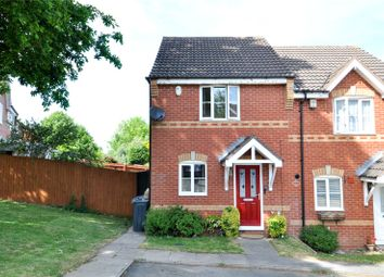 2 bed semi-detached house for sale in Slingfield Road, Northfield, Birmingham B31