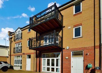 Thumbnail 4 bed town house for sale in Plough Way, London