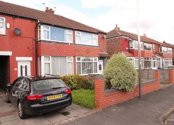 Thumbnail 3 bedroom semi-detached house to rent in Belvedere Avenue, Stockport