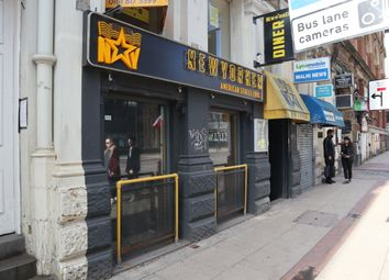 Thumbnail Restaurant/cafe for sale in Portland Street, Manchester