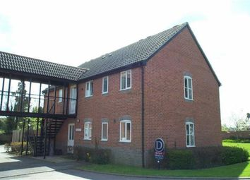 Thumbnail 2 bed flat to rent in Hartmead Road, Thatcham