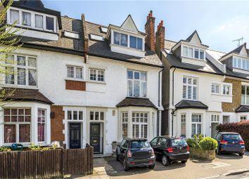 3 bed maisonette for sale in Henderson Road, Wandsworth Common, London SW18
