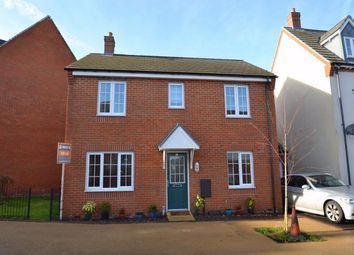 Thumbnail 3 bed detached house to rent in Spartan Road, Singleton, Ashford