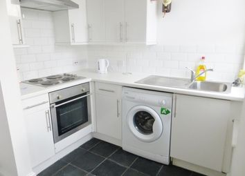 Thumbnail 1 bed flat to rent in Wellmeadow Road, Hither Green, London
