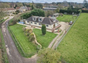 Thumbnail 5 bed detached house for sale in Coat, Martock
