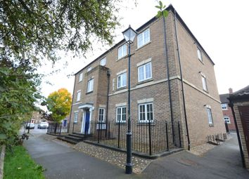 Thumbnail 2 bedroom flat for sale in Paddock Close, Fairford Leys, Aylesbury