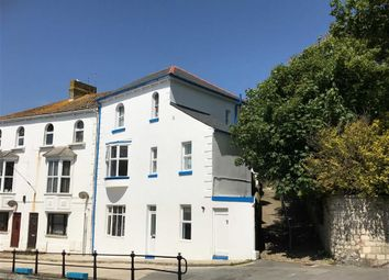 Thumbnail 2 bed flat for sale in Fortuneswell, Portland, Dorset