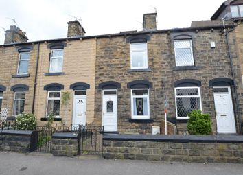 Thumbnail 3 bed terraced house for sale in Park Grove, Barnsley