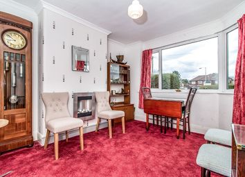 Thumbnail 3 bed semi-detached house for sale in Riverton Road, Didsbury, Manchester