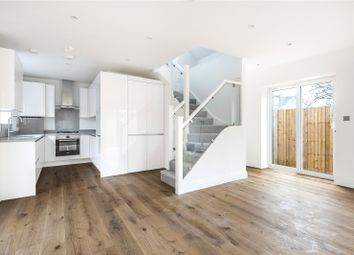 Thumbnail 3 bed bungalow for sale in Hallowell Road, Northwood, Middlesex