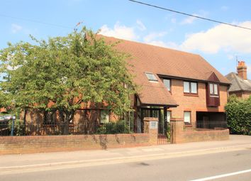 Thumbnail 1 bed flat to rent in Fisher Court, Reading