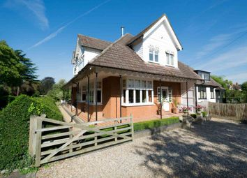 Thumbnail 5 bed detached house for sale in Abbotsbrook, Bourne End