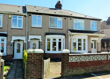 Thumbnail 3 bed terraced house to rent in Nunts Lane, Holbrooks, Coventry