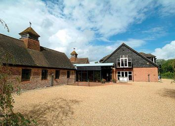 Thumbnail Office to let in Wolvers Home Farm, Ironsbottom, Sidlow, Reigate, Surrey
