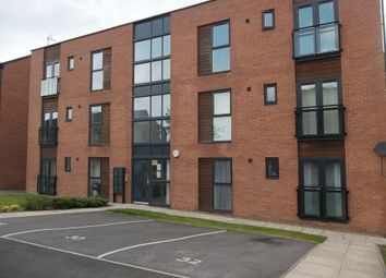 Thumbnail 2 bed flat to rent in Lady Oak Way, Rotherham