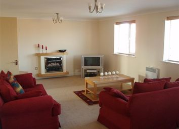 Thumbnail 2 bed flat to rent in Greenside, Cottam, Preston