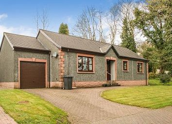 Thumbnail 3 bed bungalow for sale in 4A Allanfield Place, Newton Stewart